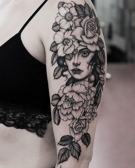 knop tattoos