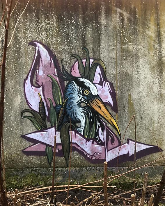 knop murals